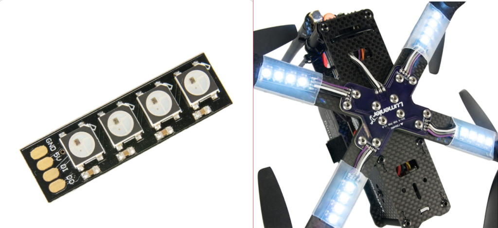 Luminier LED Board